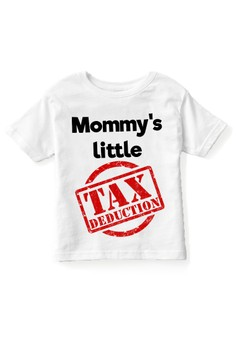 Mommy's Tax Deduction