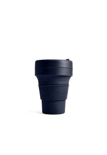 Stojo stojo pocket cup 12oz / 355ml, Demin 8394BHL85E0D2DGS_1