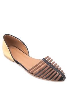 Ivanah Ballet Flats