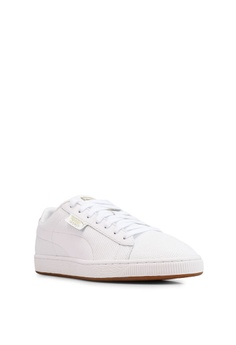 5445249009 7% OFF PUMA Basket Classic Gum Sneakers S  149.00 NOW S  137.90 Sizes 7 9  10 11