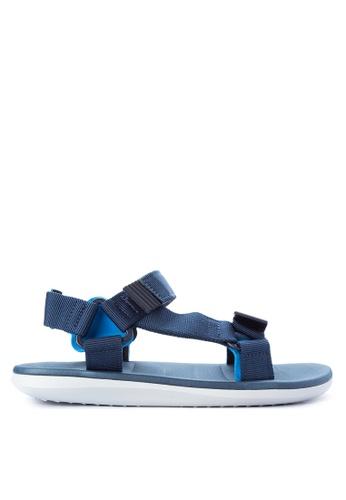 Rider blue Rx Sand Masc Ad Sandals RI584SH0JXKAPH_1