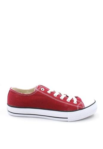 Jazz Star Jazz Star Lo Cut Shoe Lace 407-1196 036F3SHA0DBBC5GS_1