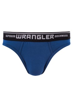 Men's Beechwood Hipster Brief