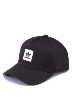 dfe17904a8a adidas black adidas originals aframe cap 3ED4FAC168076CGS 1