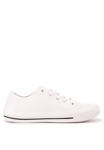 Krooberg white Retro Ladies KR692SH39TQQPH_1