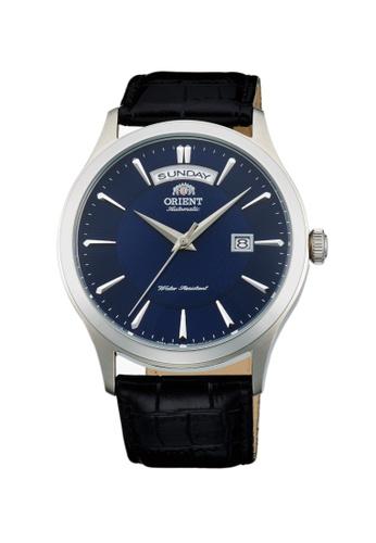 Orient blue Orient Men Classic Mechanical ORFEV0V003D 4F498AC7DDBDD6GS_1