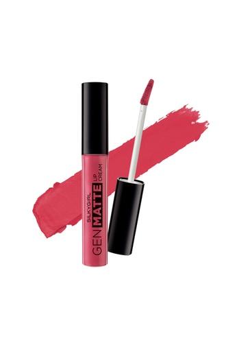 Prestigio Delights Gen Matte Lip Cream 03 Retro Pink 3.8ml 78FAABED76C83BGS_1