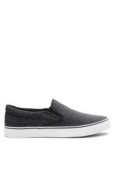 Reynold Slip On Sneakers