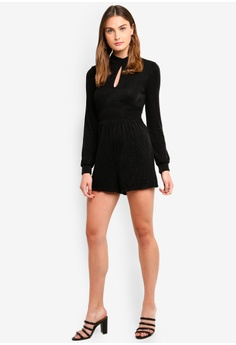 97c6172425ee 74% OFF ONLY Cosmo Romper S  77.90 NOW S  19.90 Sizes L · ONLY multi Riley  Ankle Jumpsuit 2D71EAAAC54B08GS 1