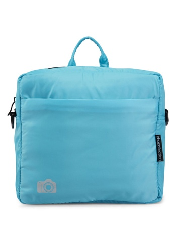 Chocollection blue Camera Bag-in-bag 7FD56AC40ED779GS_1