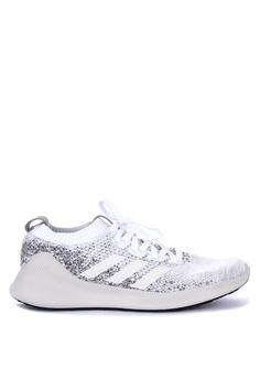 05f2d2d50 adidas white adidas purebounce+ w shoes 4FD22SH49C30CEGS 1