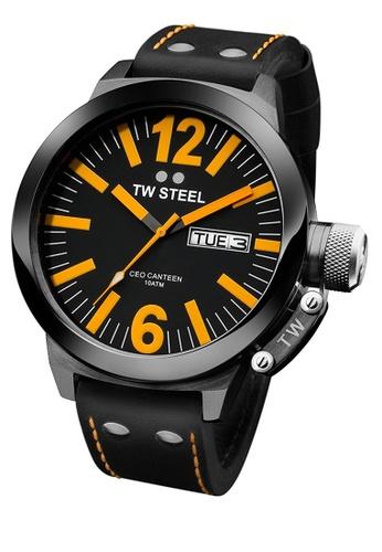 TW Steel black CE1027 Na Analog Watch TW310AC0KMBAPH_1