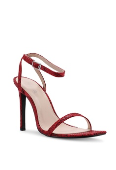 a9dcb44ba2 Public Desire Notion Barely There Heels Php 2,299.00. Sizes 3 4 6 7 8