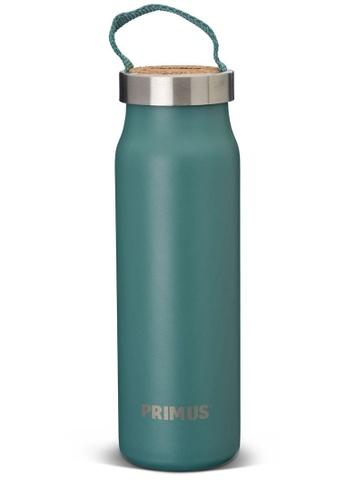 Fjallraven green Fjallraven Klunken V. Bottle 0.5 L Frost 983E8AC93F76F3GS_1