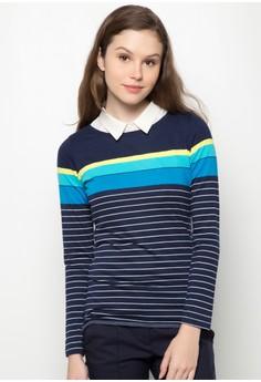 Zelena Ladies Pullover