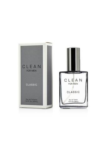 CLEAN CLEAN - Clean For Men Classic Eau De Toilette Spray 30ml/1oz 23A54BEF118B65GS_1