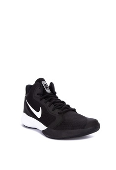 49ae013338a7 Nike Nike Precision Iii Shoes Php 3
