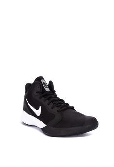 b7526762d554 Nike Nike Precision Iii Shoes Php 3