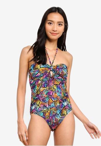 OVS multi One Piece Swimsuit F6472US816F3E8GS_1