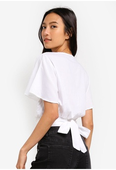 5e31d49a3d2e8 Buy Cotton On Blouses For Women Online on ZALORA Singapore
