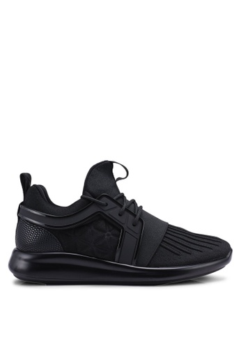 ALDO black Ederadia Sneakers A1ADESH096C285GS_1