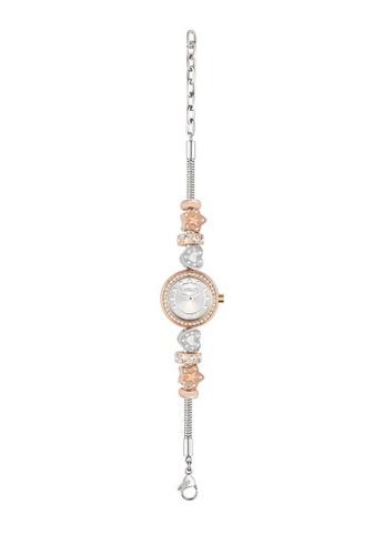 Morellato silver Drops Quartz Watch R0153122511 Silver Metal Strap 3C913ACC7E7527GS_1