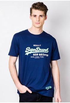 Men's Drunk T-shirt