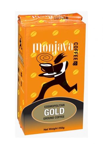 Livebetterasia Singapore Monjava Coffee Ground Cosmopolitan 250g D0F81ES6070916GS_1