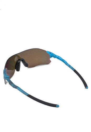 ea5a14a6197 Buy Oakley Sports Performance OO9313 Sunglasses Online on ZALORA Singapore