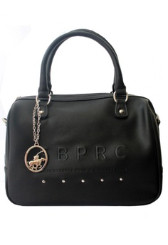 a6e75dbc32f Santa Barbara Polo   Racquet Club black Sally Series Doctor s Bags  SA244AC00GZJPH 1