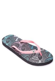 Grouper Flip Flops