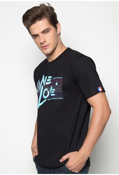 Love Lines T-shirt