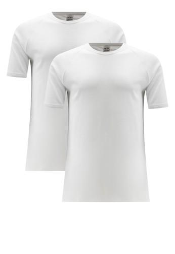 兩入基本款TEE組合、 服飾、 T恤Bonds兩入基本款TEE組合最新折價