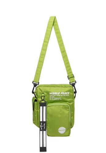 Twenty Eight Shoes Street Wear Functional Sling Bag 225AI2019 363C4AC736B853GS_1