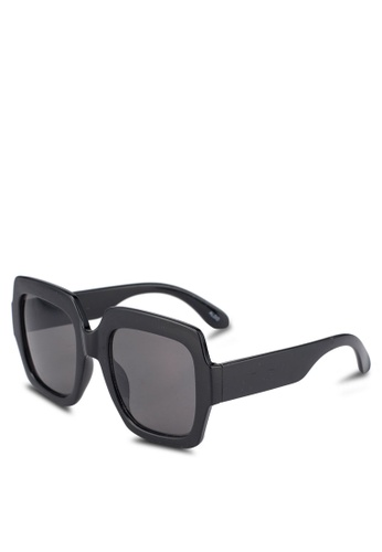 ALDO black Dwilang Sunglasses 064A9GLE86A215GS_1