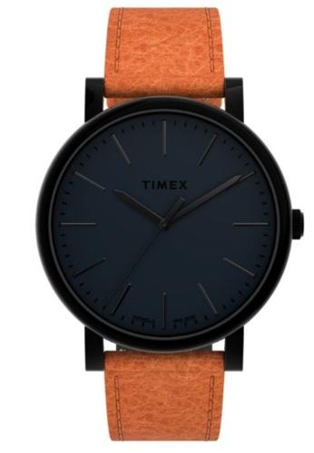 Timex brown Timex Originals 42mm Men's Watch - TW2U05800 0E2E8ACF42A8E4GS_1