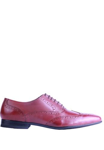 Ftale Footwear red Forte FT118SH25FPAID_1