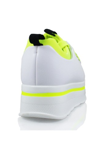 Jual GOSH Bolzano-288 Luce Wedges Sneakers Original  7030603d10