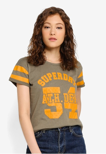 new product 5321b d2fbb Sport State Entry Boyfriend T-Shirt