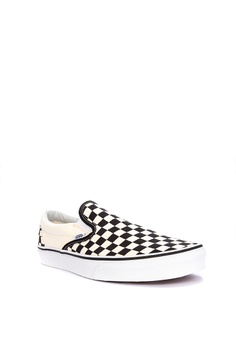 f8b9a66d7e7 VANS Classic Slip-On Sneakers Php 2