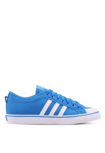 adidas blue adidas originals nizza AD372SH0SULMMY_1