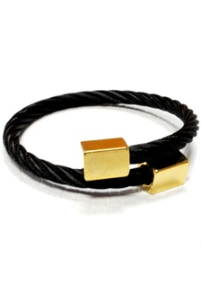 06551626974 ... Adjustable Metal Coil Bracelet in Black   Gold Elitrend Adjustable  Metal Coil Bracelet in Black   Gold S  12.90. Unisex Half Frame Designer  Glasses ...