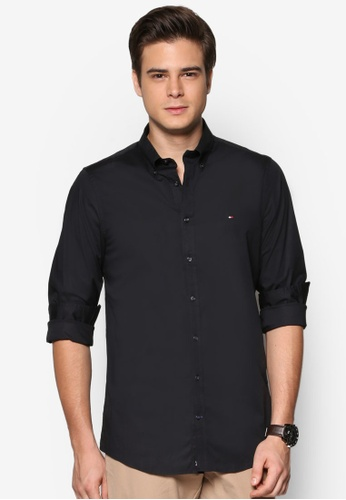 Tommy Hilfiger STRETCH POPLIN SF2 TO729AA48GJFSG_1