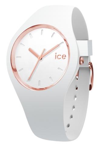 Ice-Watch white ICE glam - White Rose-Gold IC770AC43UXCHK_1