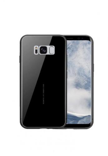 MobileHub black Xundd Mirror Series Case For Samsung Galaxy S8 3AE85ACDF7EC3AGS_1