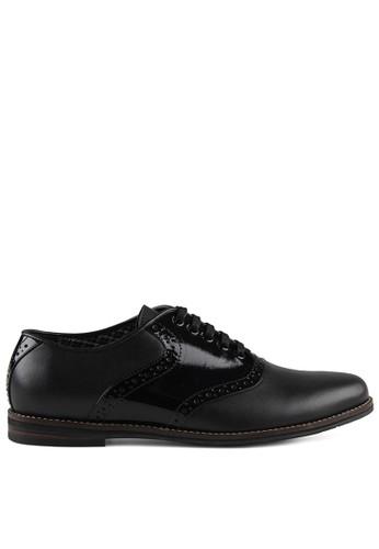 S.Baldo black Daniel Shoes SB324SH47CYUID_1