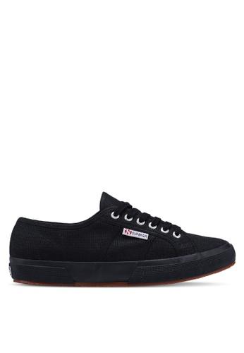 Superga black Aerex Century Sneakers 982FFSH40A1890GS_1