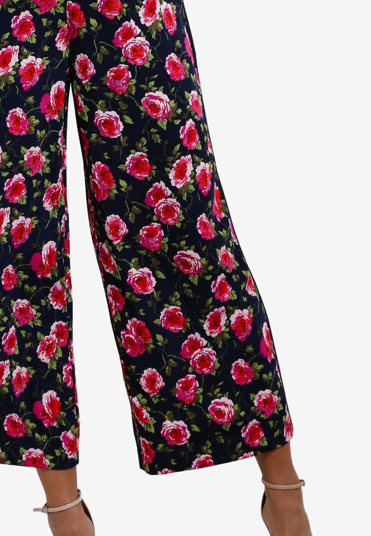 Trousers WAREHOUSE Rosa Multi WAREHOUSE Rosa Trousers Climbing Rosa Climbing WAREHOUSE Multi Climbing qtwAFaY