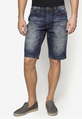 牛仔短褲, esprit 衣服服飾, 短褲