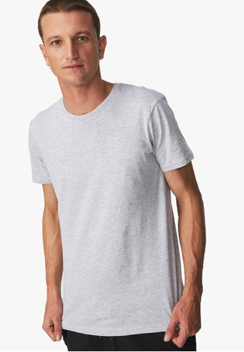 Cotton On grey the other crew 0BC21AAD1FA124GS_1